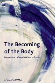 The Becoming of the Body