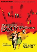 Invasion of the Bodysnatchers